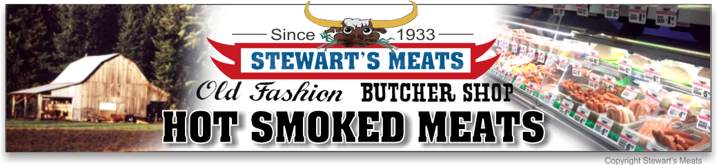 Host Smoked Meats