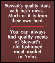 Stewart's Quality Meats