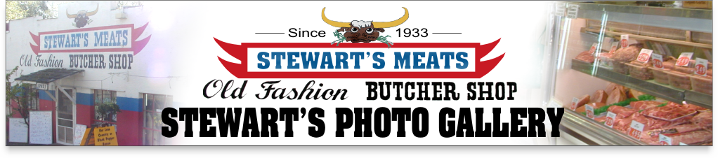 Stewart's Meats Photo Gallery